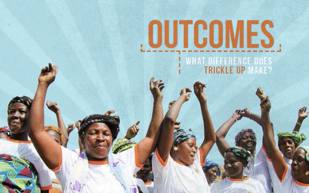 Outcomes Report 2014