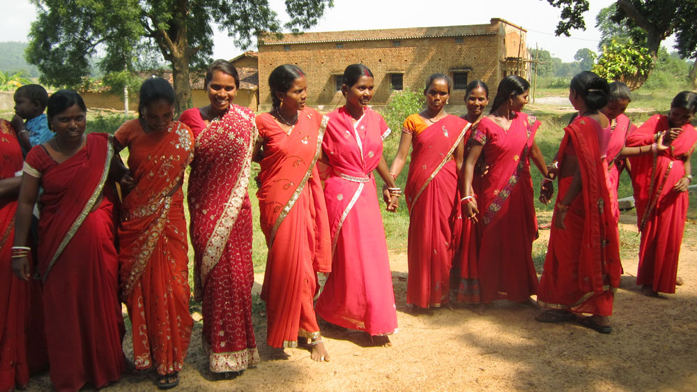 Collective Action for Gender Justice in West Bengal
