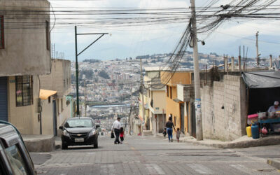 Adapting Graduation for Refugees in Ecuador