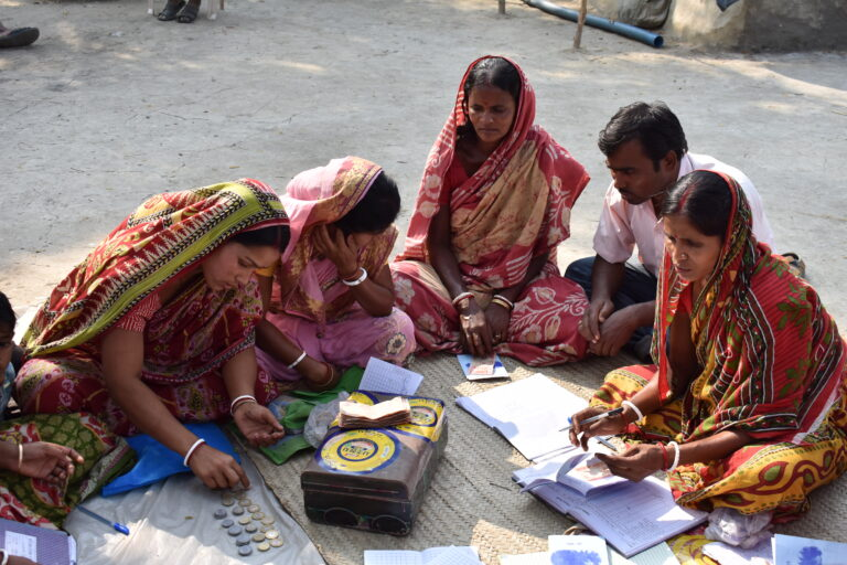 India Savings Group