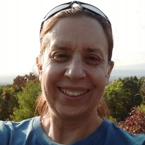 Leah Berkowitz