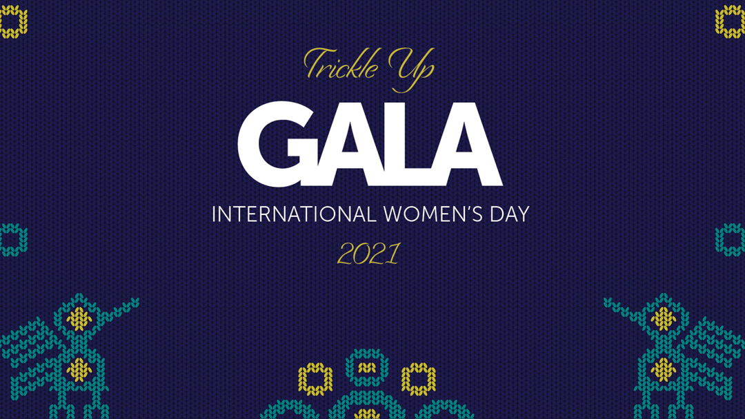 International Women's Day Gala 2021