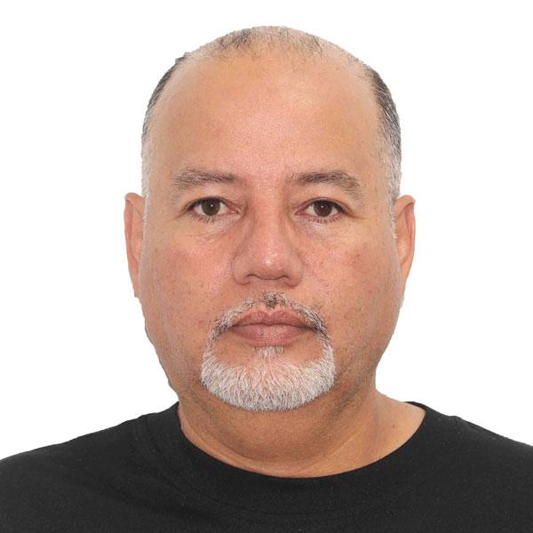 Horacio Pellecer