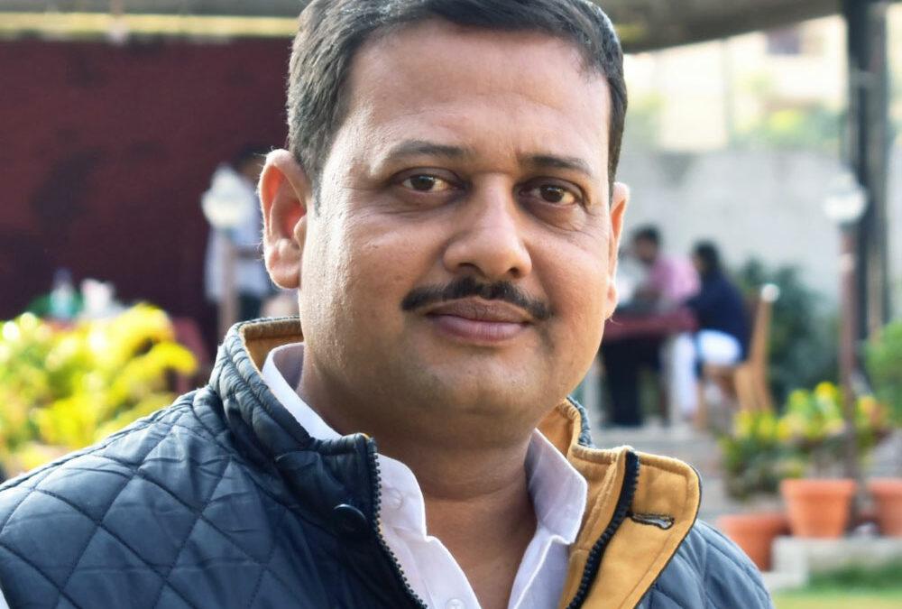 Sushanta Kumar Dash