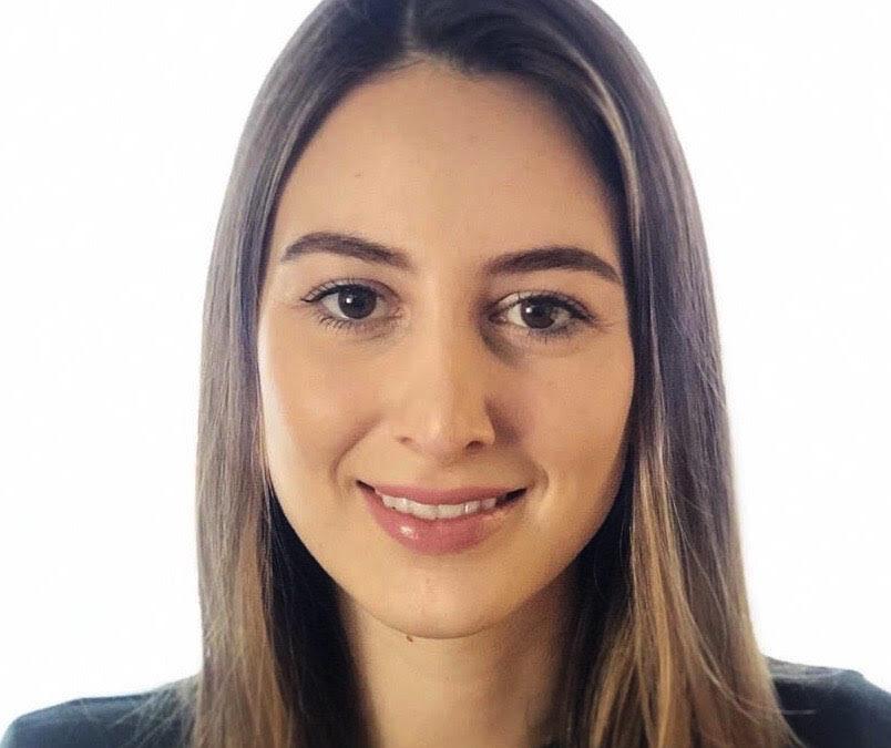 Mayra Hoyos